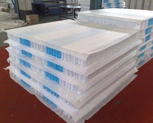 YUANTIAN Mattress Machines fine- quality pocket spring unit factory-3