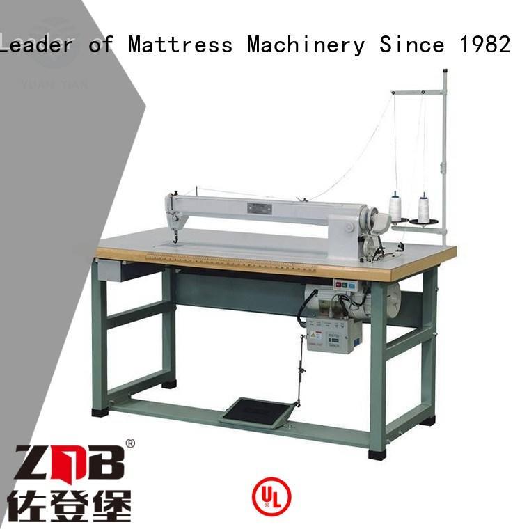 YUANTIAN Mattress Machines Mattress Sewing Machine bulk production faculty