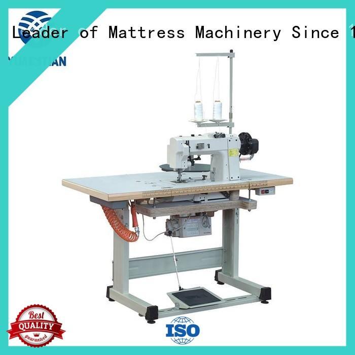 YUANTIAN Mattress Machines mattress tape edge machine factory price workforce