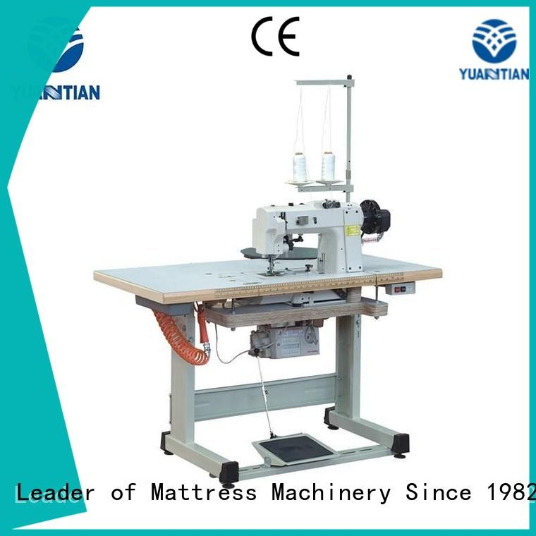 high-quality mattress edge banding machine free design faculty