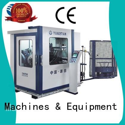YUANTIAN Mattress Machines Automatic Bonnell Spring Coiling Machine free design faculty