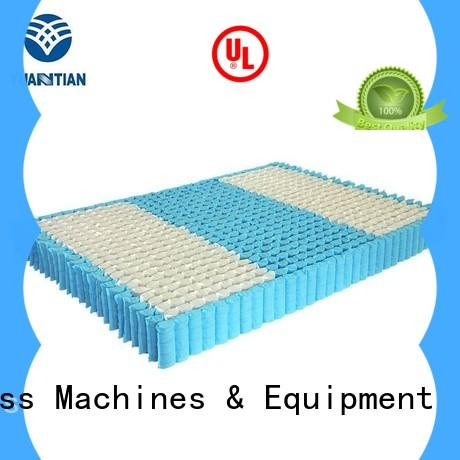easy-to-use pocket spring unit free quote yuantian