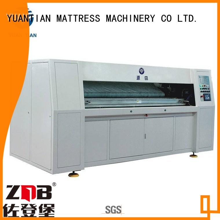 assembling automatic pocket Automatic Pocket Spring Assembling Machine YUANTIAN Mattress Machines manufacture