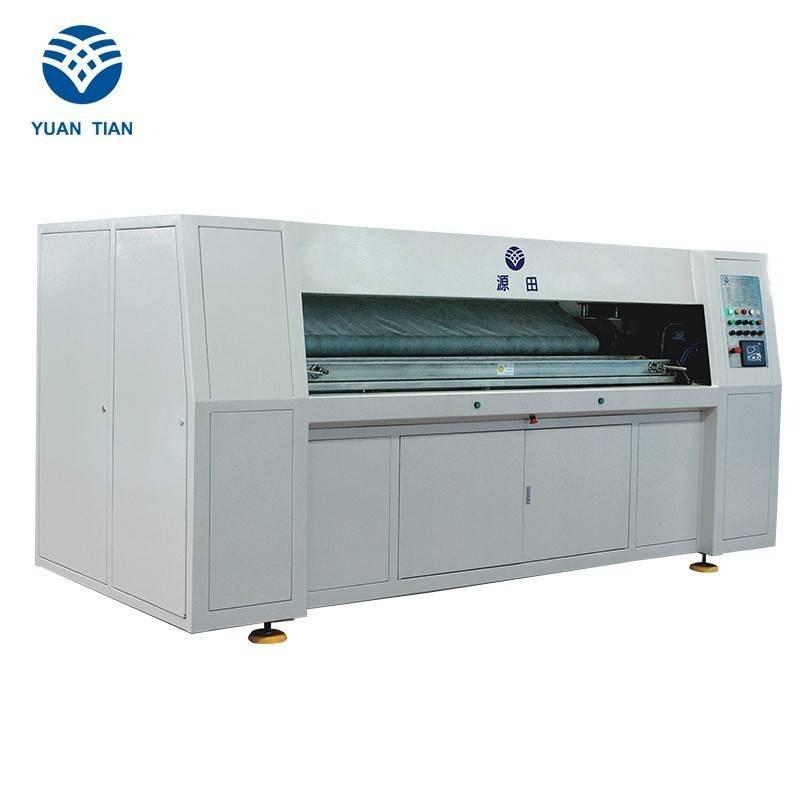 Quality YUANTIAN Mattress Machines Brand assembling automatic Pocket Spring Assembling Machine