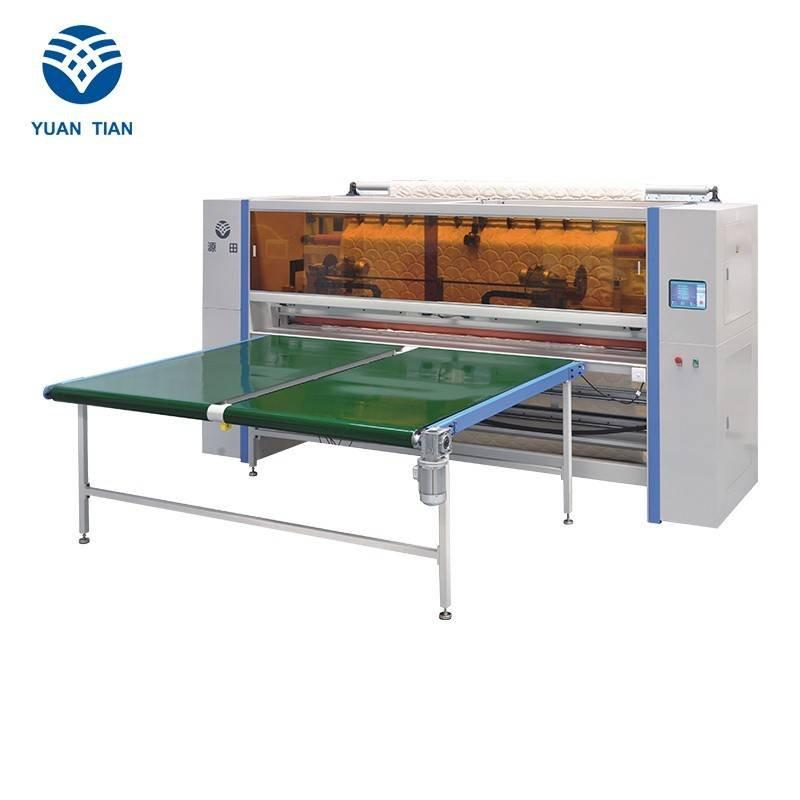 CJ-3A Panel Mattress Cutting Machine