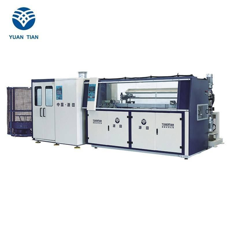 TX-011 Automatic Spring Unit Production Line Machine