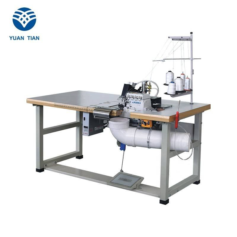 YUANTIAN Mattress Machines advanced double serge machine for wholesale easy-operation-1