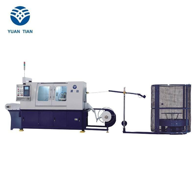 DZG-1A  Automatic Pocket Spring Machine