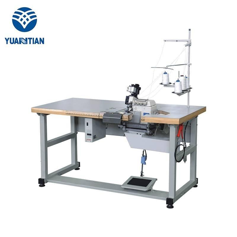 DS-5C Mattress Flanging Machine
