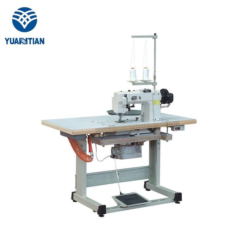 PF-300U Table Top Tape Mattress Binding Machine