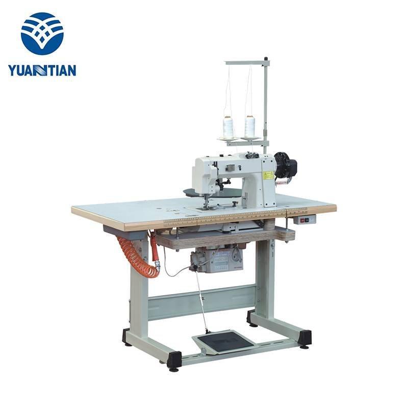PF-300U Table Top Tape Mattress Binding Machine