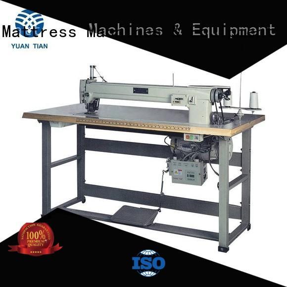 durable Mattress Sewing Machine from manufacturer workshop