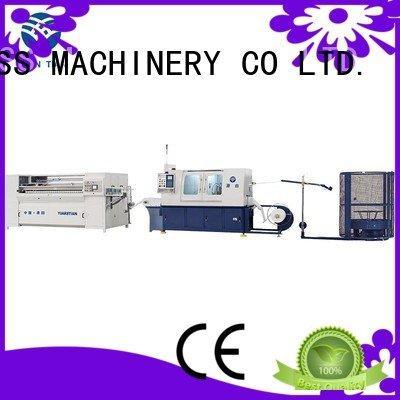 Hot Automatic Pocket Spring Machine pocket Automatic High Speed Pocket Spring Machine line YUANTIAN Mattress Machines