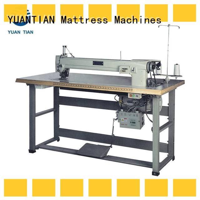 YUANTIAN Mattress Machines solid Mattress Sewing Machine sewing easy-operation