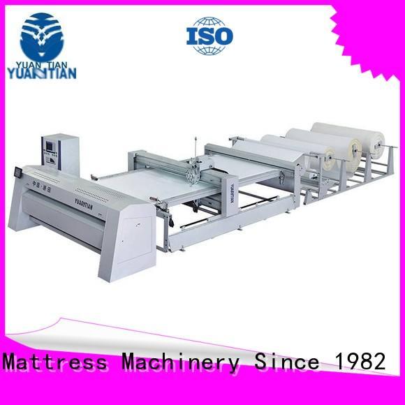 quilting machine for mattress price multineedle quilting machine for mattress four company
