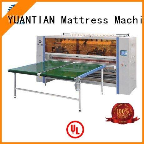 mattress Mattress Cutting Machine Supplier cutting panel