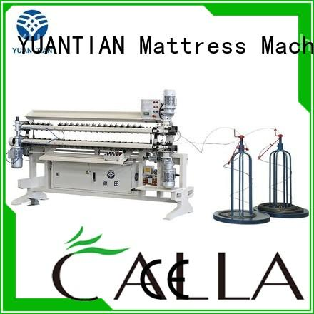 high-quality automatic spring making machine vendor factory