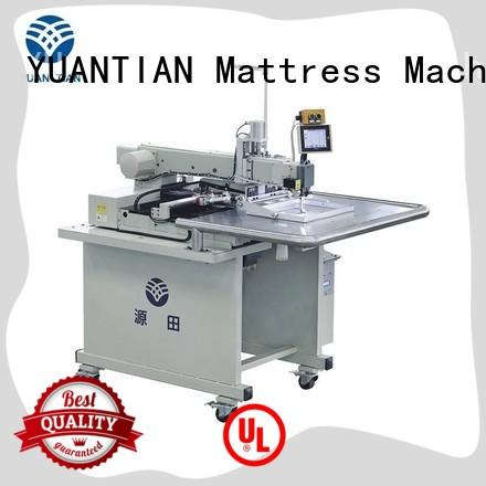 YTS-3040 Autimatic Label Mattress Sewing Machine