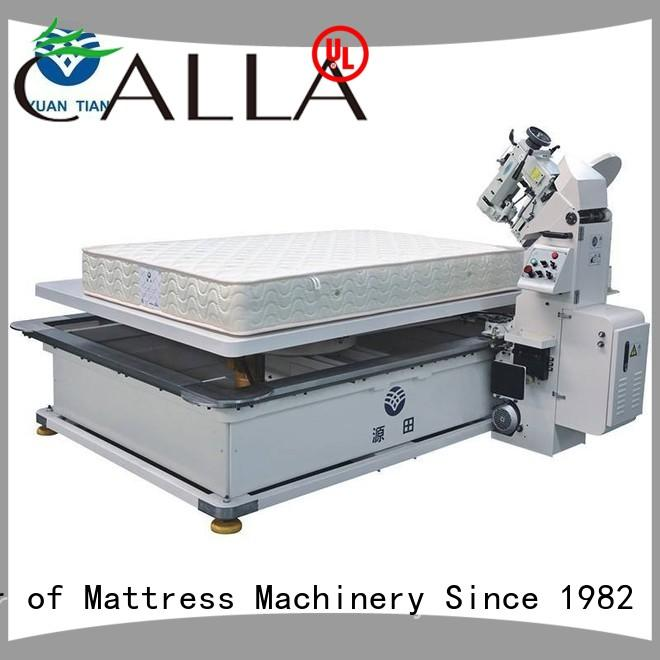 mattress tape edge machine tape machine YUANTIAN Mattress Machines Brand mattress tape edge machine