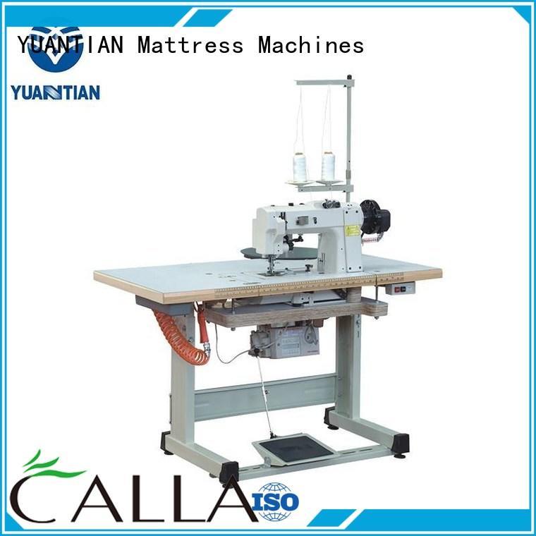 YUANTIAN Mattress Machines mattress tape edge buy now workforce