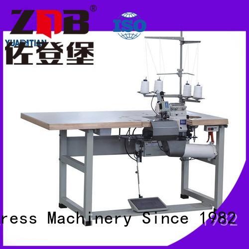 YUANTIAN Mattress Machines Mattress Flanging Machine free design easy-operation