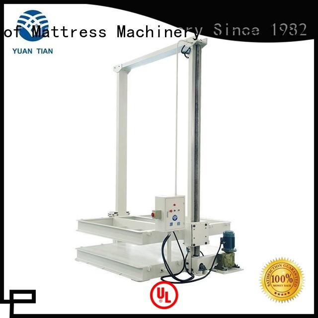 YUANTIAN Mattress Machines easy-to-use mattress sanitizing machine long-term-use easy-operation