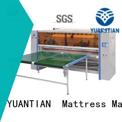 cutting Mattress Cutting Machine Supplier panel machine YUANTIAN Mattress Machines Brand