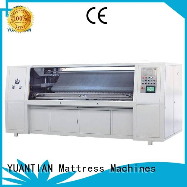 Automatic Pocket Spring Assembling Machine automatic spring Pocket Spring Assembling Machine pocket company