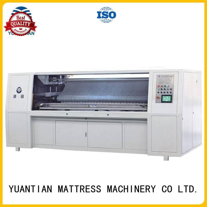 assembling mattress Assembling Machineeffectively yuantian