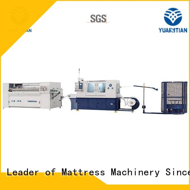 reliable Automatic Pocket Spring Production Line check now workforce