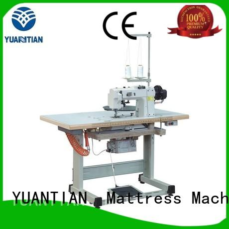 Custom mattress mattress tape edge machine edge YUANTIAN Mattress Machines