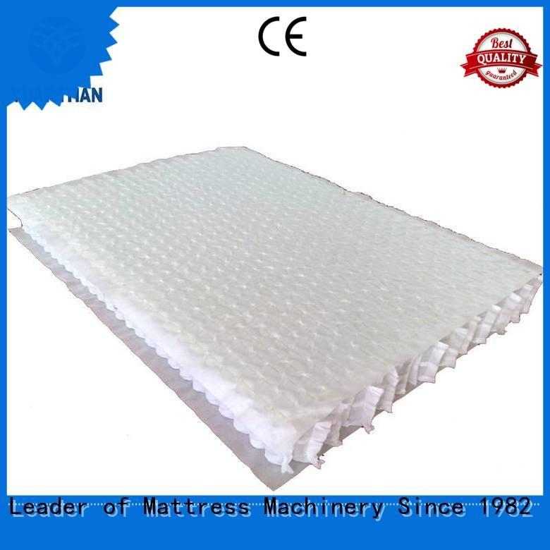 unit spring mattress spring unit YUANTIAN Mattress Machines Brand