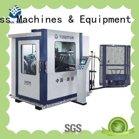 ZJ-3  Automatic Bonnell Spring Coiler