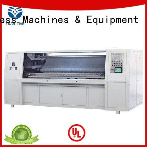 Automatic Pocket Spring Assembling Machine pocket Pocket Spring Assembling Machine YUANTIAN Mattress Machines Brand