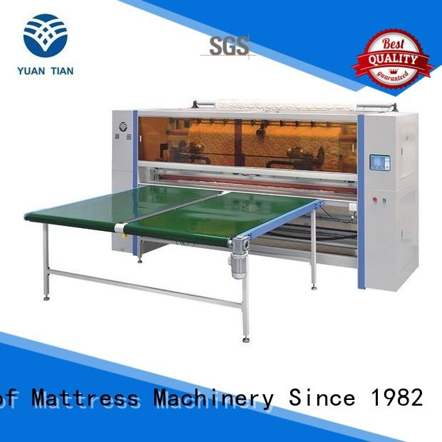 fine- quality Mattress Cutting Machine factory easy-operation
