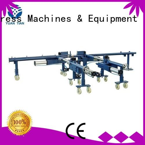 high-quality mattress making machine for sale producer factory YUANTIAN Mattress Machines