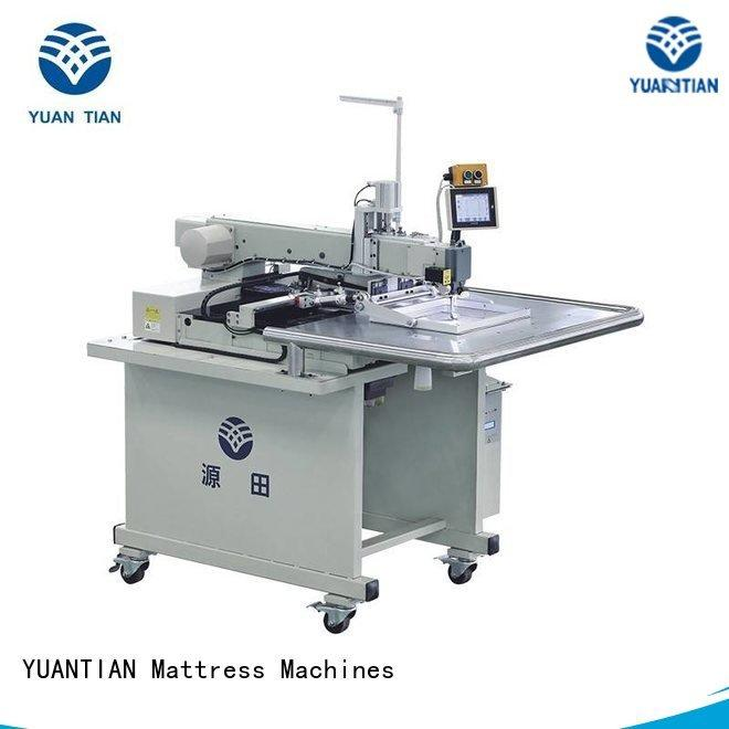 singer  mattress  sewing machine price bhy1 yts3040 mattress autimatic YUANTIAN Mattress Machines
