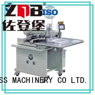 YUANTIAN Mattress Machines stable mattress tape edge sewing machine for sale easy-operation