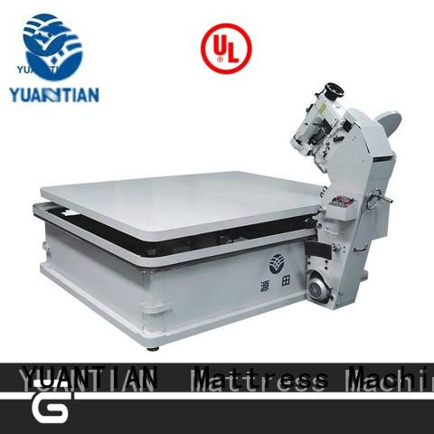 industry-leading mattress edge banding machine free design faculty