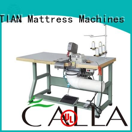 DS-5 Heavy-Duty Mattress Flanging Machine