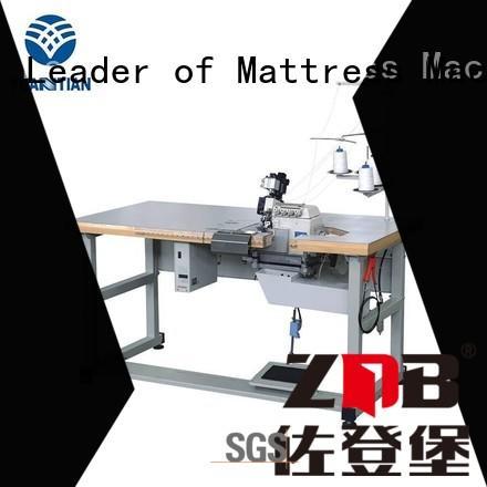 YUANTIAN Mattress Machines sewing Mattress Flanging Machine order now factory