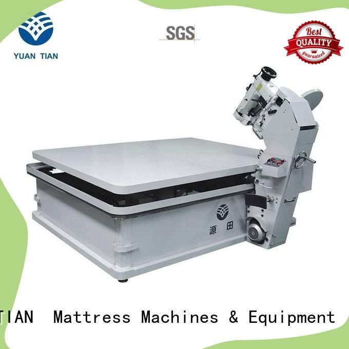 mattress tape edge at discount yuantian
