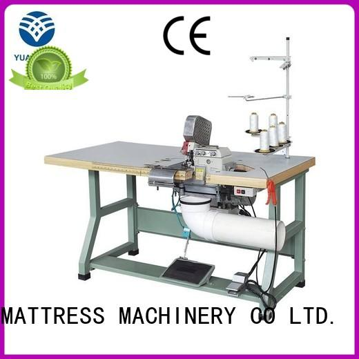 flanging machine china for wholesale factory YUANTIAN Mattress Machines