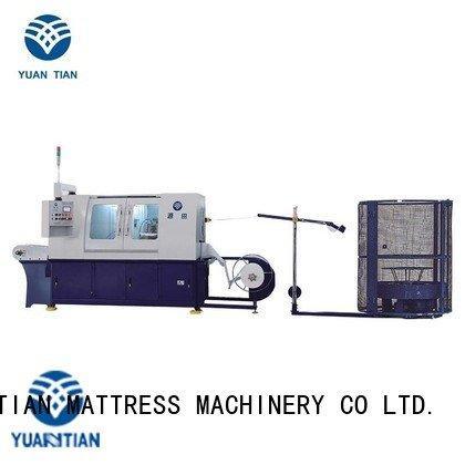 OEM Automatic High Speed Pocket Spring Machine automatic machine Automatic Pocket Spring Machine