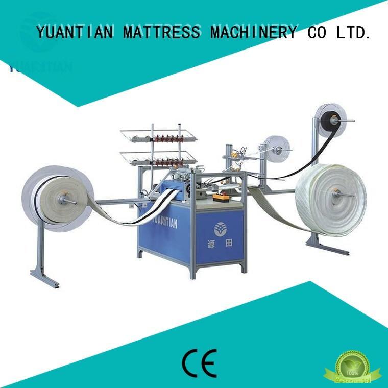 durable Mattress Sewing Machine workshop