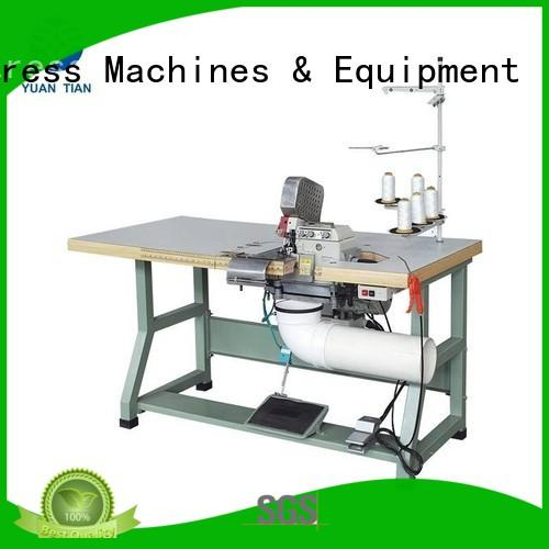 YUANTIAN Mattress Machines fine- quality flanging machine china heads easy-operation