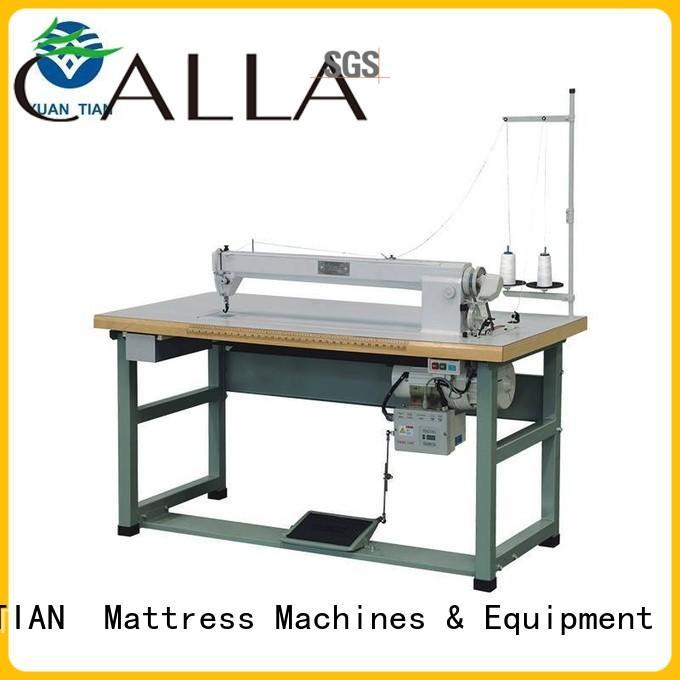 DC-1  Computerized Long Arm Mattress Sewing Machine