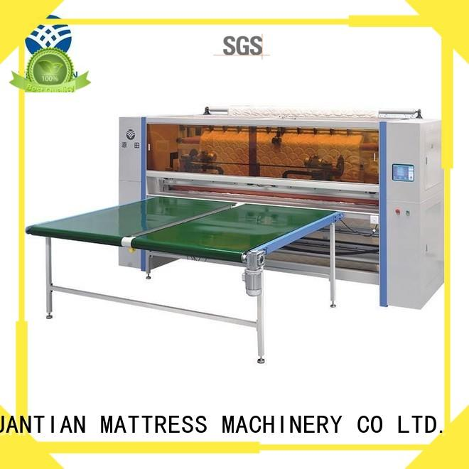 Mattress Cutting Machine Supplier panel cutting Mattress Cutting Machine mattress company