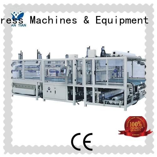 easy-to-use mattress tufting machine supply factory