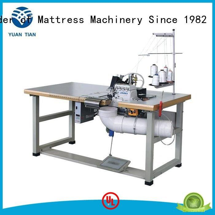 Custom Mattress Flanging Machine mattress multifunction